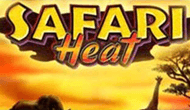 Игровой автомат Safari Heat от Максбетслотс - онлайн казино Maxbetslots