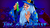 Игровой автомат The Alchemist от Максбетслотс - онлайн казино Maxbetslots