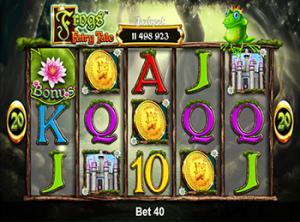 Бесплатные игровые автоматы frogs играть бесплатно онлайн игровые аппараты