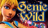 Игровой автомат Genie Wild в казино Максбет