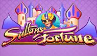 >Игровой автомат Maxbetslots Sultan's Fortune
