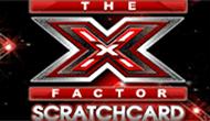 Автомат Xfactor Scratch на зеркале казино